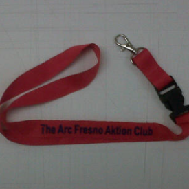Aktion Club Lanyard