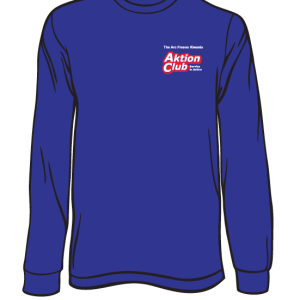 Long Sleeve Club Tee-Shirt