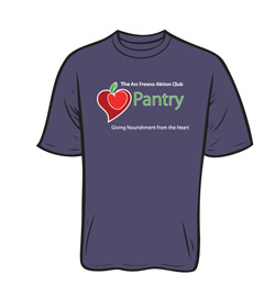 Short Sleeve Pantry Project Tee Shirt