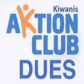 Aktion Club Dues